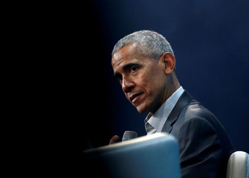 Obama calls for police reforms, tells protesters to ´make people in power uncomfortable´