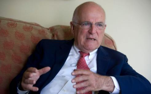 Exclusive: Coronavirus began ´as an accident´ in Chinese lab, says former MI6 boss