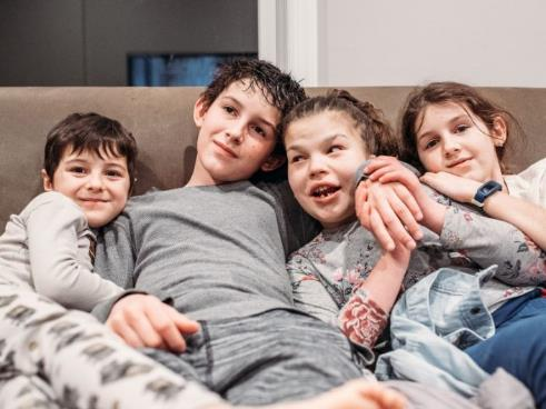 I considered ´rehoming´ my child with autism like a famous YouTube family did, but could never go through with it