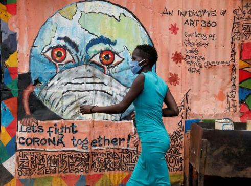 Africa´s week in pictures: 22 - 28 May 2020