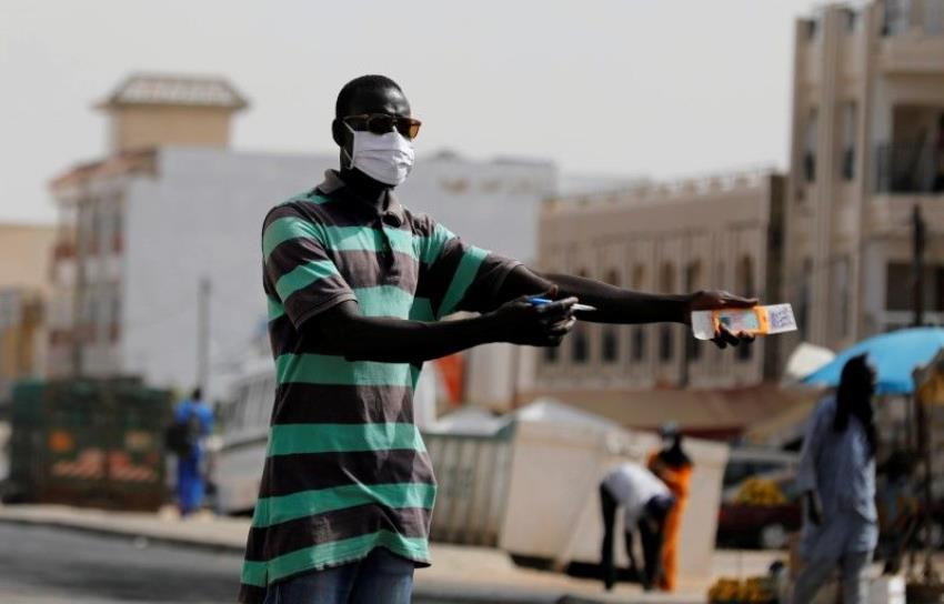 Senegal to ease coronavirus curfew as protests spread to capital